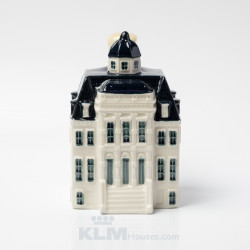 KLM Miniature 100