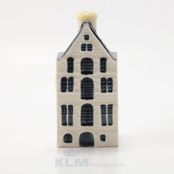 KLM Miniature 37