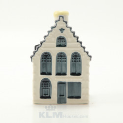 KLM Miniature 49